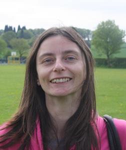 Natalie Finney