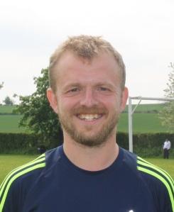 Mark Finney