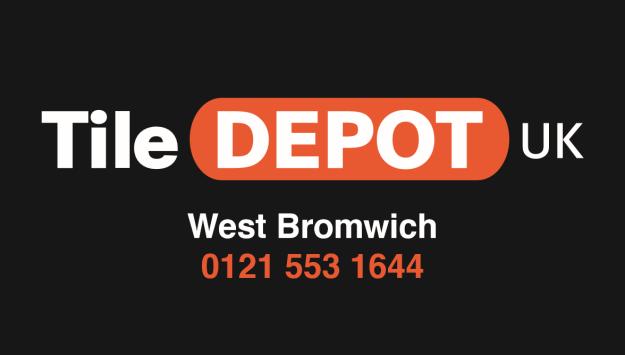 Tile Depot sponsors